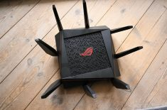 ROG GT AC5300 router
